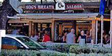 Bar Hog Breath Saloon Key West