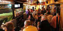 Lounge Bar Hogs Breath Saloon Key West