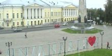 Cathedral Square Wladimir