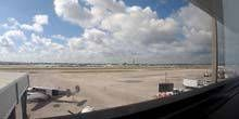 WebKamera Fort Lauderdale - Internationaler Flughafen