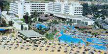 Poolblick Adams Beach Hotel Ayia Napa