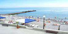 Satellite Beach-Komplex Sochi