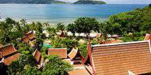 Hotel Thavorn Beach Village Resort & Spa Phuket