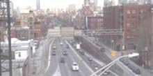 WebKamera New York - Brooklyn Highway Govanus Expi