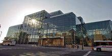 WebKamera New York - Jacob Jawitz Convention Center