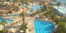 WebKamera Ayia Napa - Adams Beach Resort Hotel