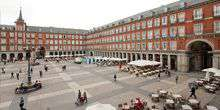 WebKamera Madrid - Plaza Mayor