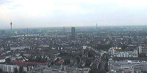 Düsseldorf Webkamera